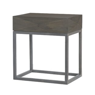 Norridge End Table