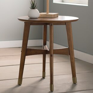 Ranchero End Table by Langley Street