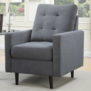 Isabella Armchair by AC Pacific