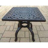 Bosch Metal Side Table