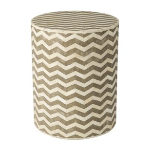 Bungalow Rose Buco End Table
