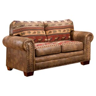 Charlie Loveseat by Millwood P..