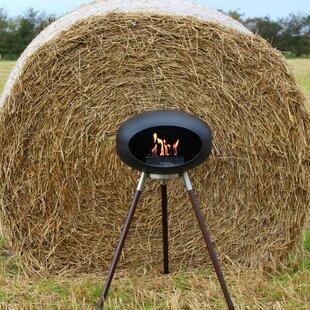 Bio Ethanol Fire By Le Feu