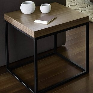 Union Point End Table by I..