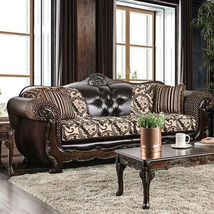 Shop Samuels Sofa by Fleur De Lis Living