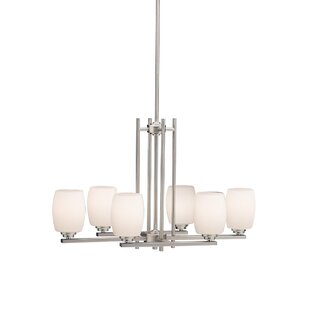 Kichler chandeliers youll love save to idea board mozeypictures Image collections