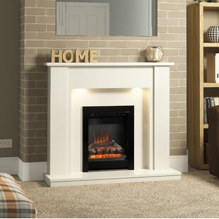Athena Electric Inset Fire By BeModern