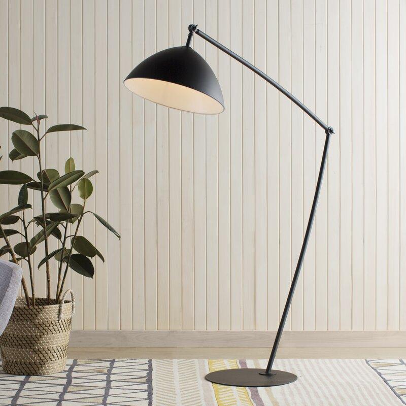 Langley street reitveld adjustable 83 task floor lamp reviews reitveld adjustable 83 task floor lamp mozeypictures Images