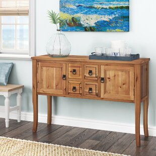 Nikko Server by Beachcrest Home