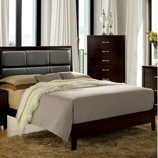 Find for Huck Upholstered Panel Bed by Red Barrel Studio Reviews (2019) & Buyer's Guide