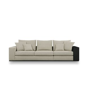 Midfield Sofa by Latitude Run Design