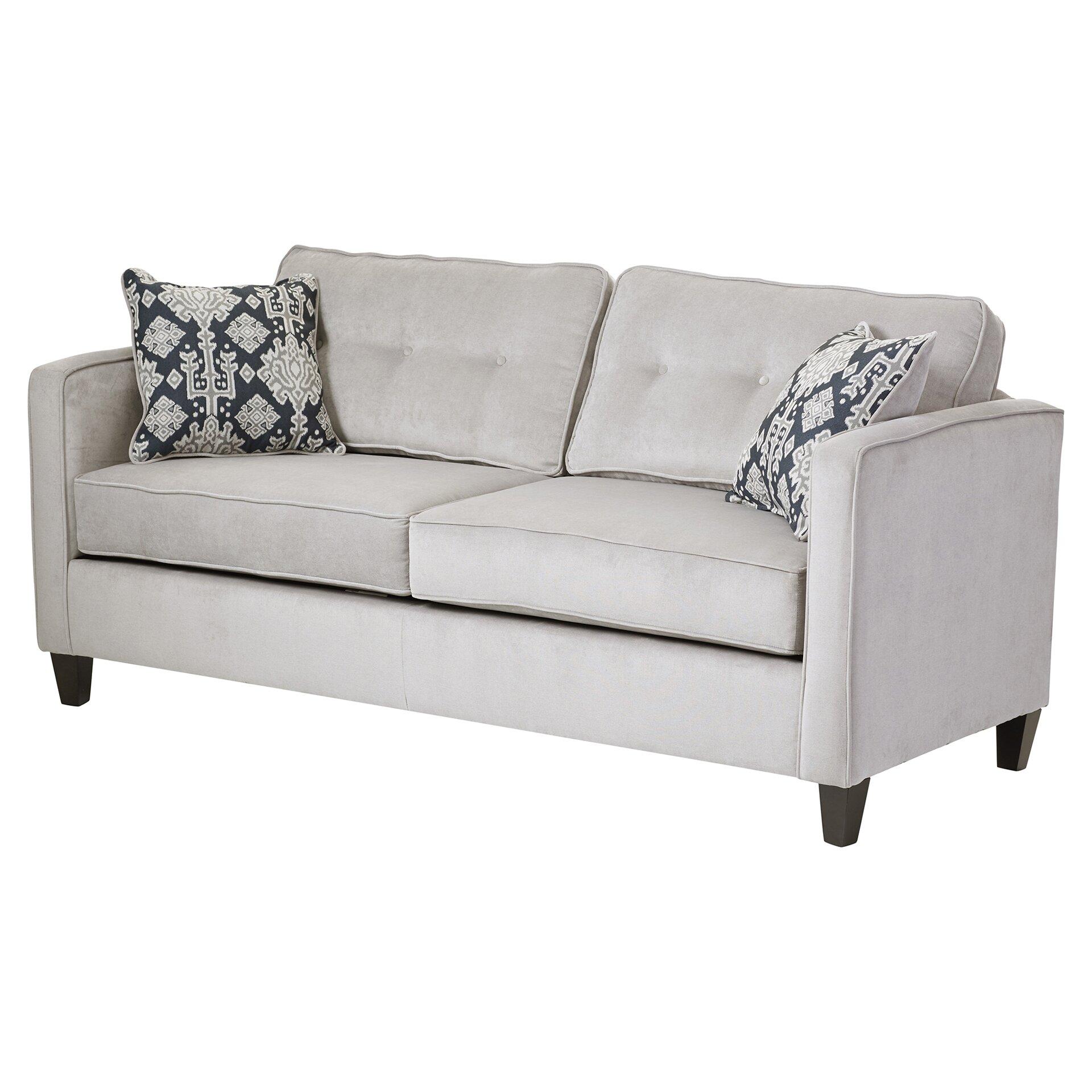 Serta Upholstery Cypress Sofa & Reviews