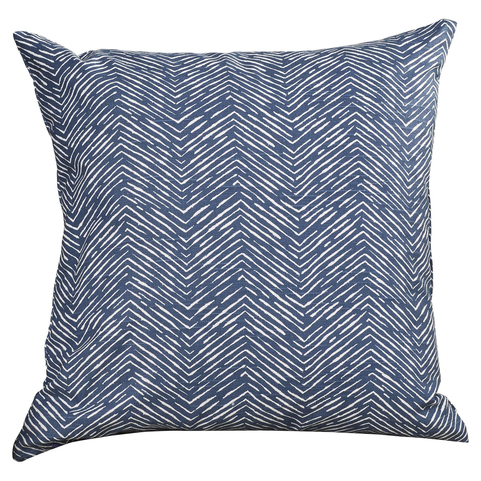 batista delgado  cotton throw pillow  reviews  allmodern - batista delgado  cotton throw pillow