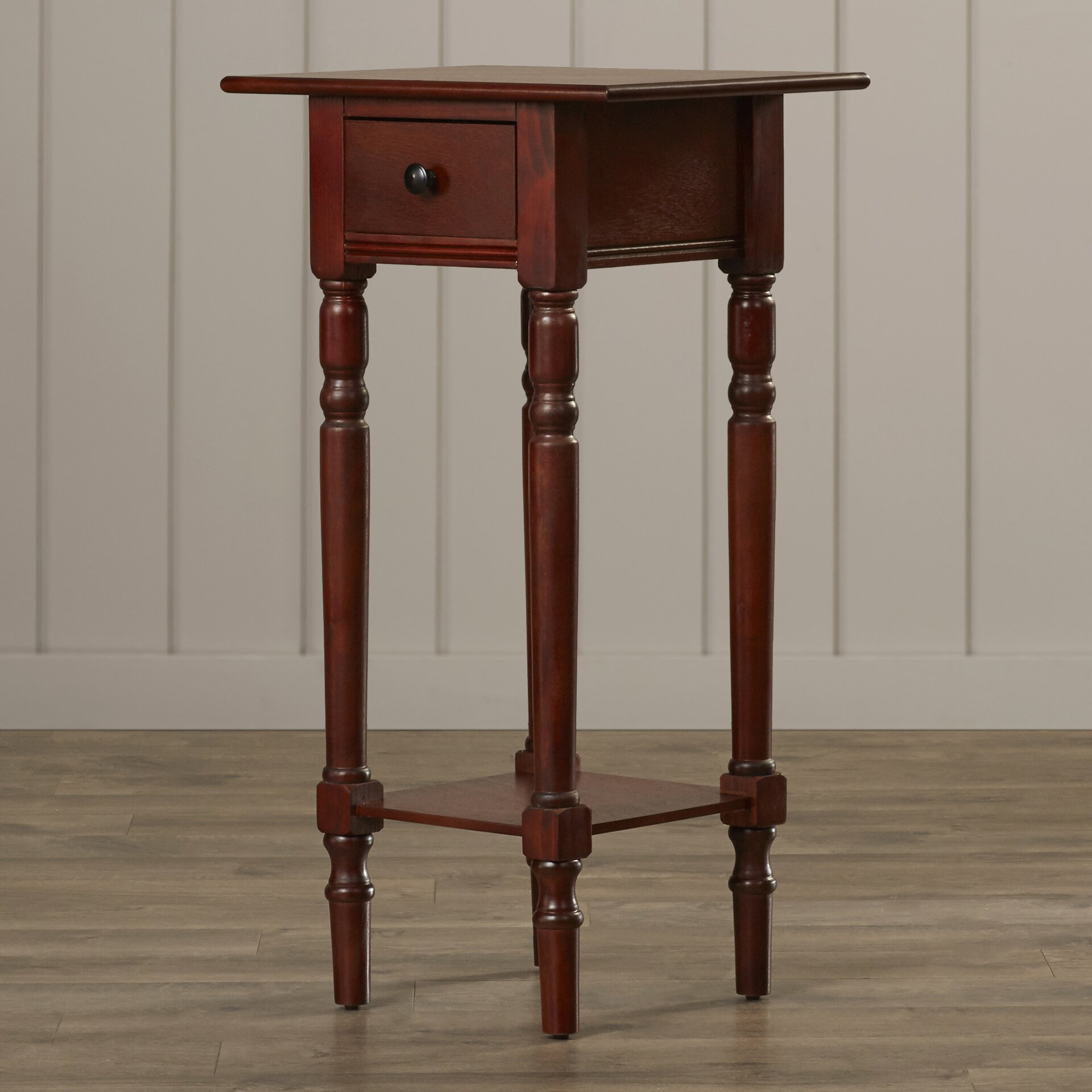 Tall End Tables Amish End Table Amazing Best 20 White End