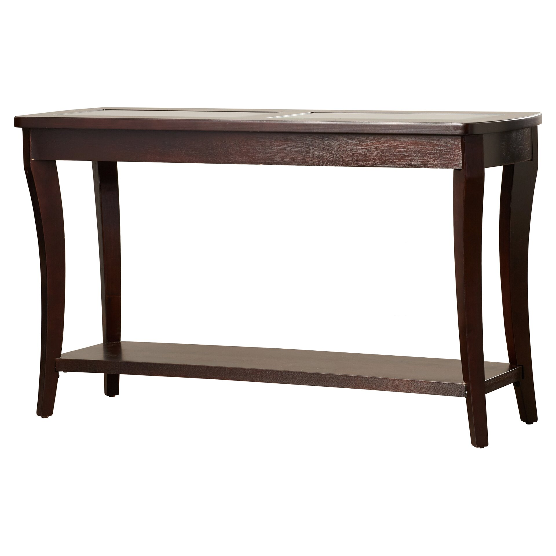 Red barrel studio gilmour console table reviews wayfair for 5 sofa table