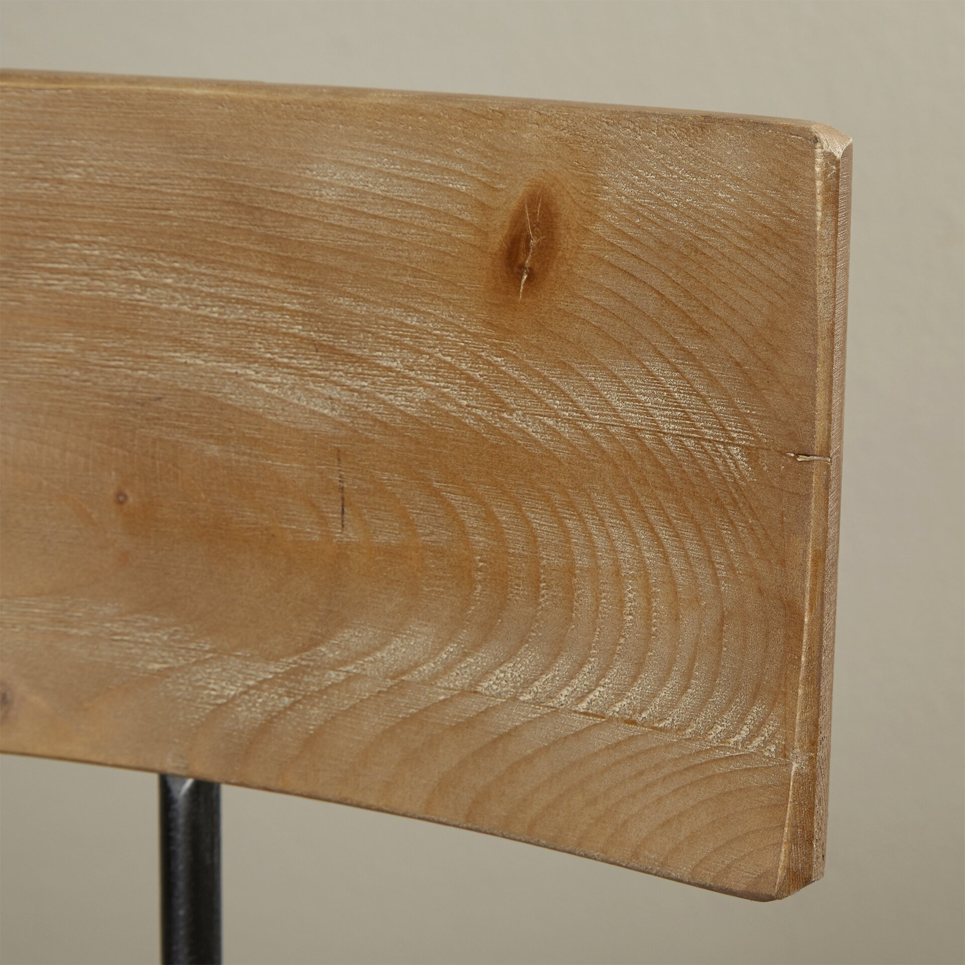 Oria Adjustable Height Swivel Bar Stool Amp Reviews Birch Lane