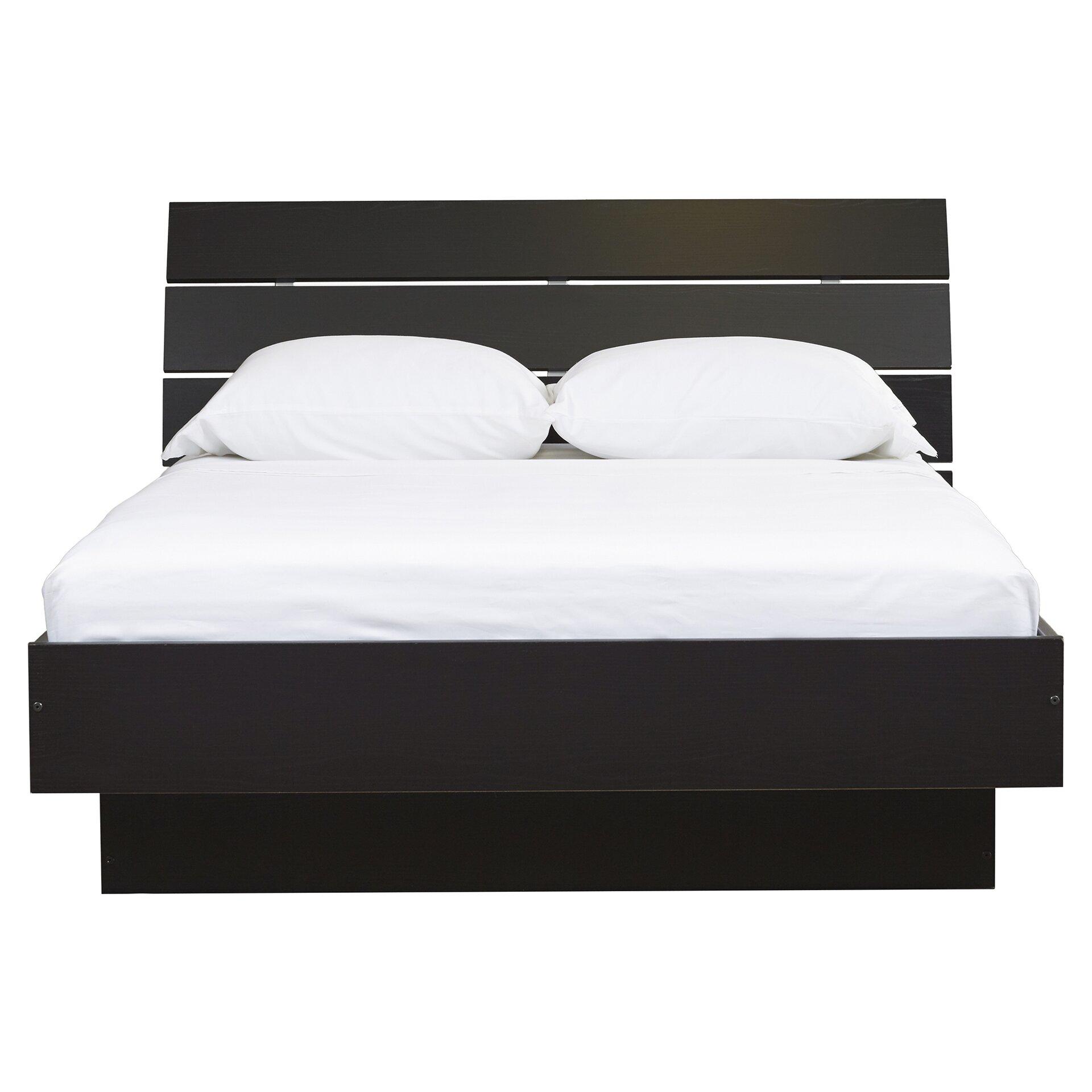 Room and board platform bed - West Oak Lane Platform Bed