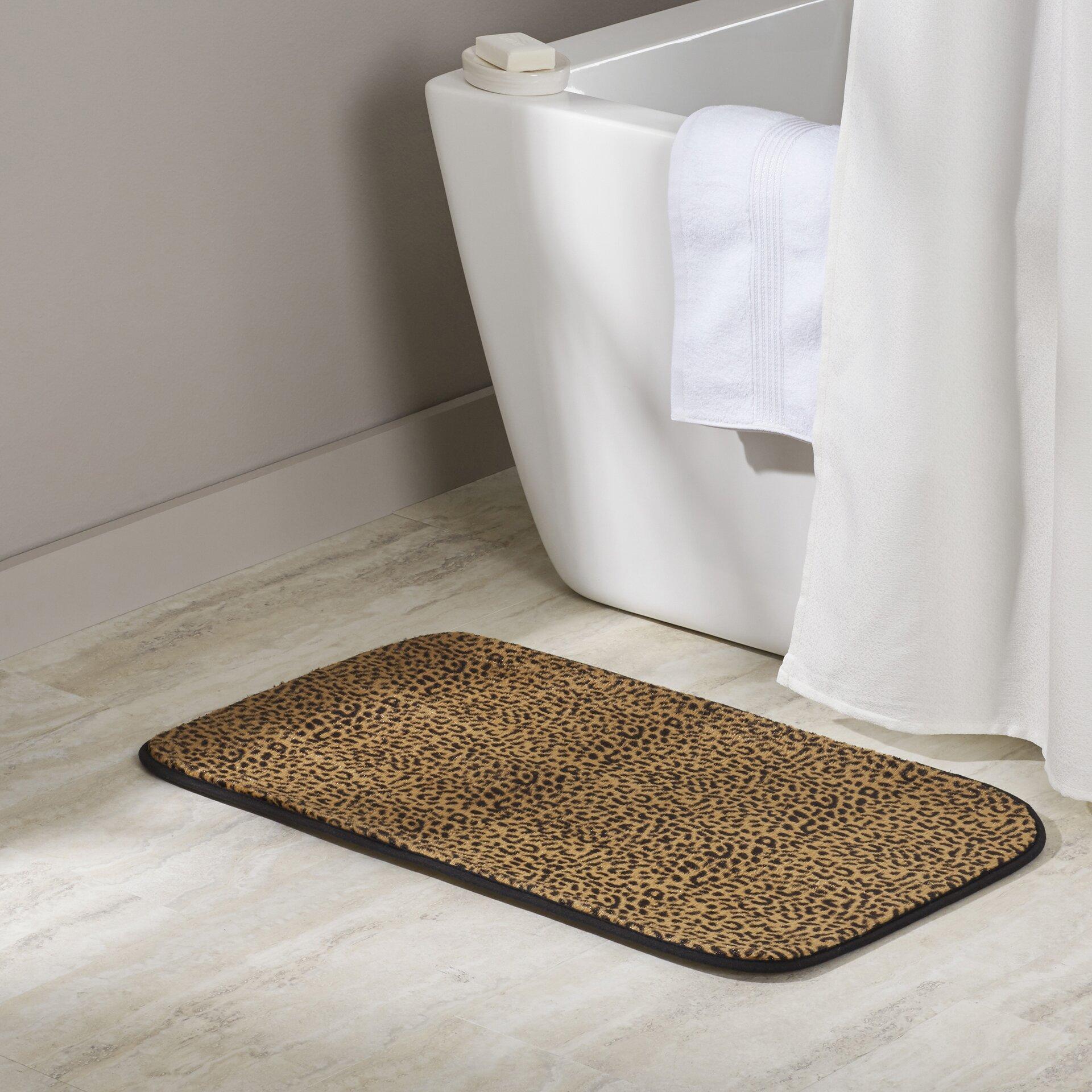 100 shower bath mat amazon com 18pcs bath rug set leopard shower bath mat bare decor dasha spa shower or door mat 315 by 1775inch solid teak