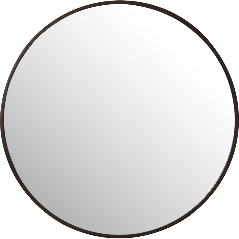 Delilah Wall Accent Mirror