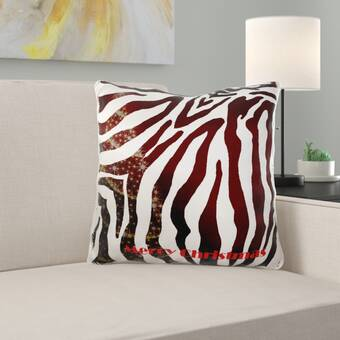 Mistana Wabbaseka Lumbar Pillow Reviews Wayfair
