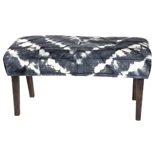 Hanif Upholstered Bench