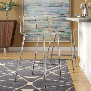 Estrid 35 Counter Bar Stool (Set of 2)