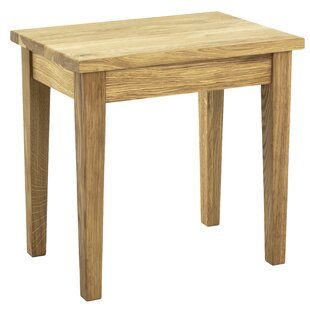 Morrigan Side Table By Natur Pur