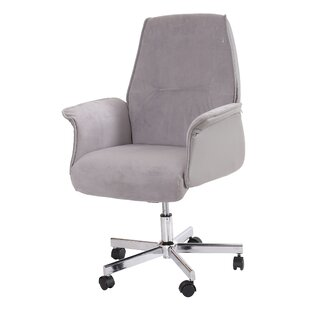 Castine Sleek And Slim Office Chair