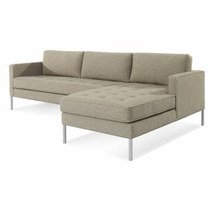 Paramount Sectional by Blu Dot Comparison