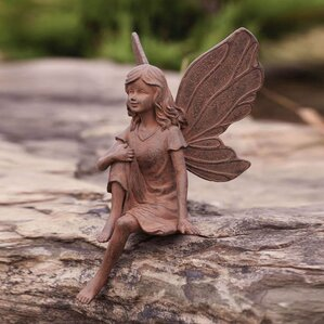 Miranda Garden Fairy Statue