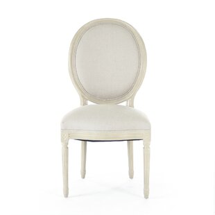 Compare Arvidson Upholstered Dining Chair by One Allium Way Reviews (2019) & Buyer's Guide