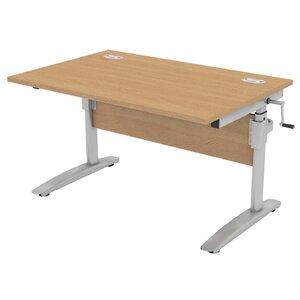 Höhenverstellbarer Schreibtisch von Lee & Plump..