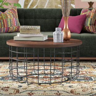 Dailey Coffee Table by Williston Forge