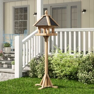 Roselli Bird Table By Sol 72 Outdoor