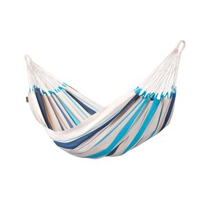 CARIBEÑA Single Cotton Tree Hammock