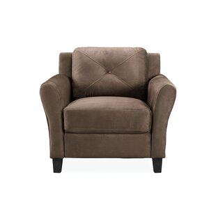 Lebaron Club Chair by Winston Porter