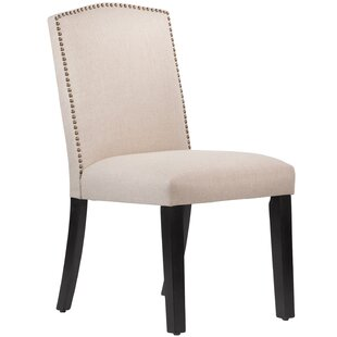 Wayfair Custom Upholstery? Nadia Upholstered Dining Chair