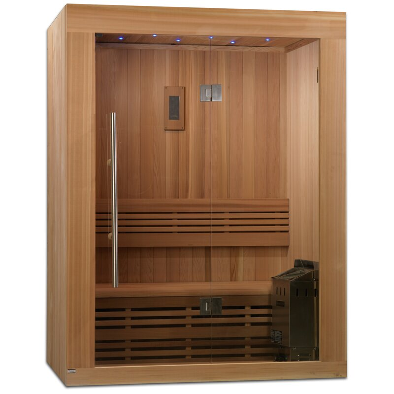 Best Traditional Steam Sauna - Relax at Home After Work Revealed!