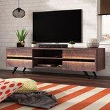Mizel TV Stand for TVs up to 78 by Brayden Studio®
