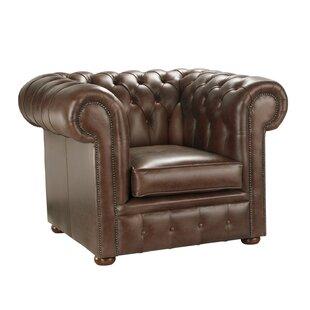 Mojokerto Club Chair By Rosalind Wheeler