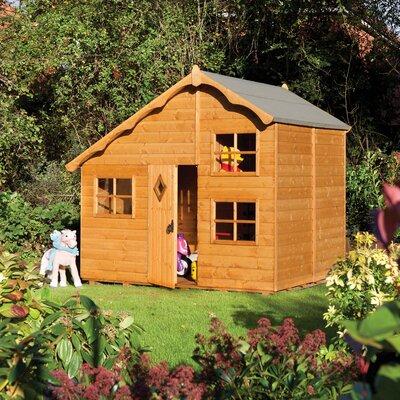 Playhouses Wooden Playhouses Amp Kids Playhouses Wayfair