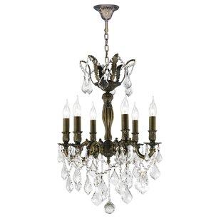 Astoria Grand Dodson Traditional 6-Light ..