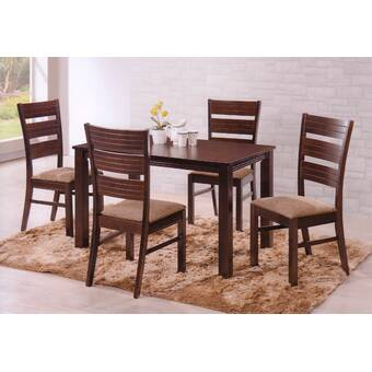 Ophelia Co Hubbardston Youth 3 Piece Dining Set Wayfair
