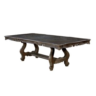 Stallworth Drop Leaf Dining Table