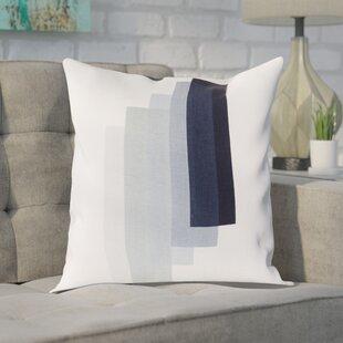 Gilberto Cotton Pillow Cover