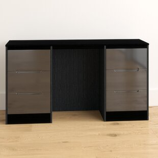 Vernon Dressing Table By 17 Stories