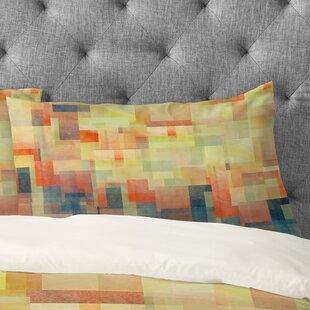 Jacqueline Maldonado Cubism Dream Pillowcase