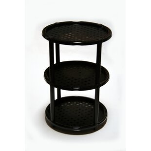 3 Tier End Table