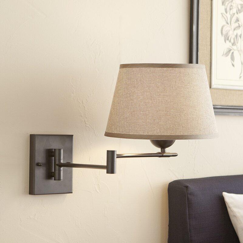 Jefferson Swing Arm Lamp