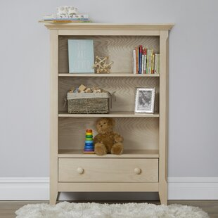 Overland 54 Bookcase by Baby Cache